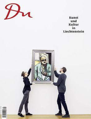 Kunst und Kultur in Liechtenstein von Prange, Oliver
