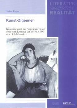 Kunst-Zigeuner von Kugler,  Stefani