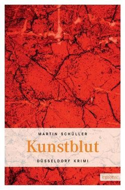 Kunstblut von Schüller,  Martin