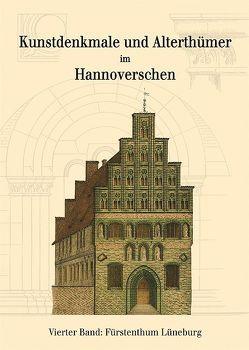 Kunstdenkmale und Alterthümer im Hannoverschen von Mithoff,  H Wilhelm, Preuss,  Werner H