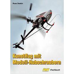 Kunstflug mit Modell-Hubschraubern von Deakin,  Russ