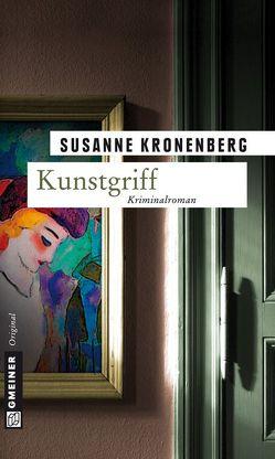 Kunstgriff von Kronenberg,  Susanne