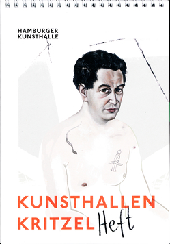 Kunsthallen Kritzelheft