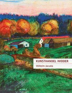 Kunsthandel Widder – Wilhelm Jaruska von Jaruska,  Wilhelm