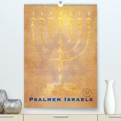 Kunstkalender Psalmen Israel (Premium, hochwertiger DIN A2 Wandkalender 2020, Kunstdruck in Hochglanz) von SWITZERLAND,  ©KAVODEDITION