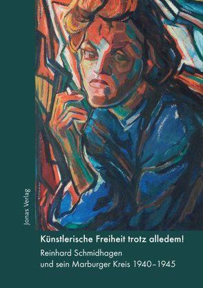 Künstlerische Freiheit trotz alledem! von Otterbeck,  Christoph