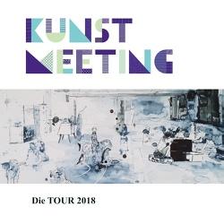 KunstMeeting von Verein zur Förderung von interdisziplinären Kunstprojekten,  KunstMeeting