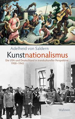 Kunstnationalismus von Saldern,  Adelheid von