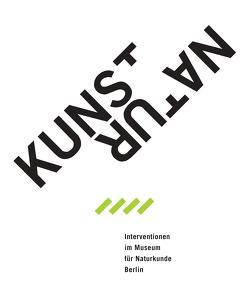 Kunst/Natur von Hermannstädter,  Anita
