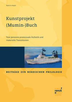Kunstprojekt (Mumin-)Buch von Hubli,  Kathrin