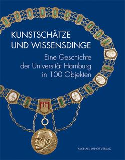 Kunstschätze und Wissensdinge von Kuhli,  Christina, Wenderholm,  Iris
