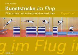 Kunststücke im Flug – Lernkarten von Schluep,  Irène
