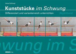 Kunststücke im Schwung – Lernkarten von Schluep,  Irène