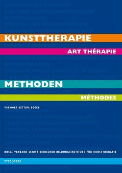Kunsttherapie von Egger,  Bettina