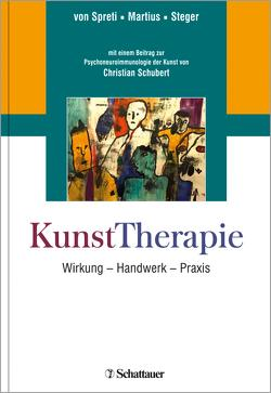 KunstTherapie von Martius,  Philipp, Schubert,  Christian, Steger,  Florian, von Spreti,  Flora