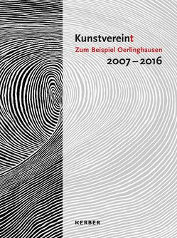 Kunstverein(t) von Buhrmann,  Lena, Burkamp,  Gisela, Chluba,  Daniel, Gemmer,  Nanja, Haeger,  Karl-Friedrich, Schierenbeck,  Fred