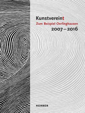 Kunstvereint von Buhrmann,  Lena, Burkamp,  Gisela, Chluba,  Daniel, Gemmer,  Nanja, Haeger,  Karl-Friedrich, Schierenbeck,  Fred
