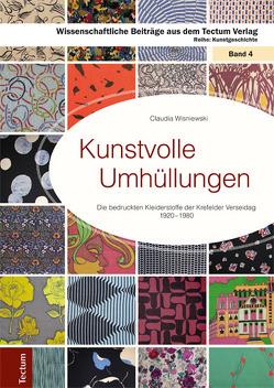 Kunstvolle Umhüllungen von Wisniewski,  Claudia