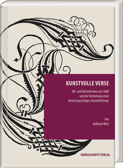 Kunstvolle Verse von Wels,  Volkhard