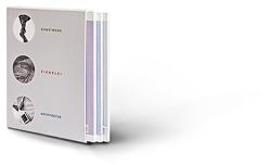 Kunstwerk Ziegelei Architektur von Scotti,  Roland