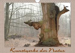 Kunstwerke der Natur (Wandkalender 2019 DIN A4 quer) von Hubner,  Katharina