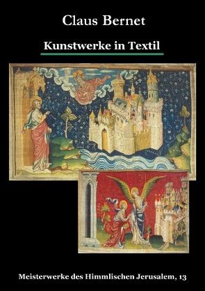 Kunstwerke in Textil von Bernet,  Claus