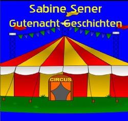 Kunterbunte Geschichten von Sener,  Sabine