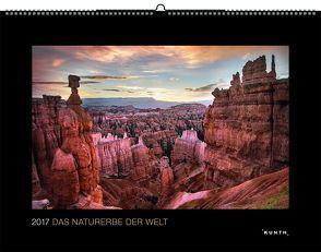 2017 Das Naturerbe der Welt