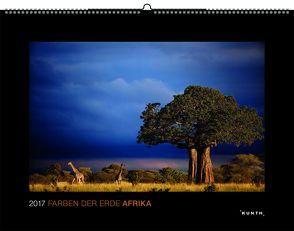 2017 Farben der Erde: Afrika
