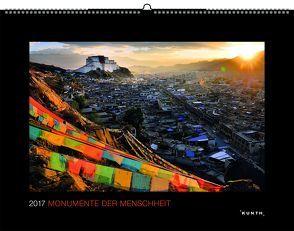 2017 Monumente der Menschheit
