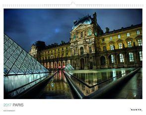 2017 Paris von Kaminesky,  Ken