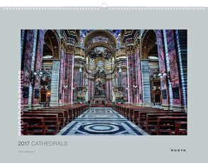PHOTOGRAPHICS: Cathedrals 2017