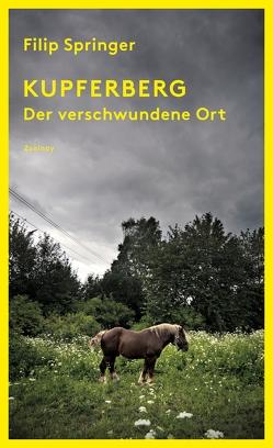 Kupferberg von Palmes,  Lisa, Springer,  Filip