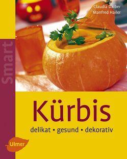 Kürbis von Daiber,  Claudia, Hailer,  Manfred