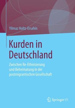 Kurden in Deutschland von Ceylan,  Rauf, Holtz-Ersahin,  Yilmaz