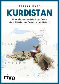 Kurdistan von Huch,  Tobias