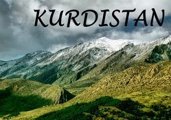 Kurdistan – Ein Bildband von Klein,  Sabine