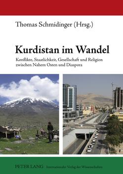 Kurdistan im Wandel von Schmidinger,  Thomas