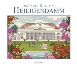 Kurhaus Heiligendamm von Karge,  Wolf, Skerl,  Joachim