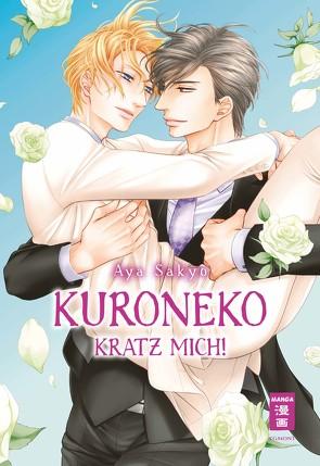 Kuroneko – Kratz mich! von Hammond,  Monika, Sakyo,  Aya