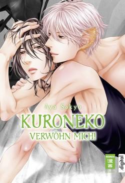 Kuroneko – Verwöhn mich! von Hammond,  Monika, Sakyo,  Aya