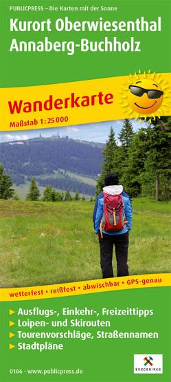 Kurort Oberwiesenthal – Annaberg-Buchholz