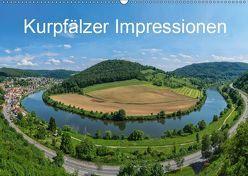 Kurpfälzer Impressionen (Wandkalender 2019 DIN A2 quer) von Seethaler,  Thomas