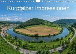 Kurpfälzer Impressionen (Wandkalender 2019 DIN A4 quer) von Seethaler,  Thomas