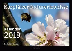 Kurpfälzer Naturerlebnisse von Rietschel,  Gerhard