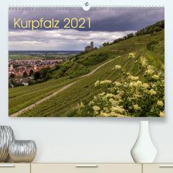 Kurpfalz 2021 (Premium, hochwertiger DIN A2 Wandkalender 2021, Kunstdruck in Hochglanz) von Losekann,  Holger