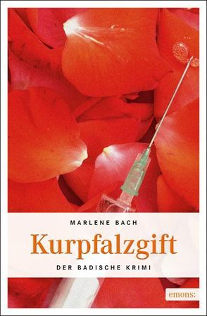 Kurpfalzgift von Bach,  Marlene