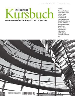 Kursbuch 161 von Naumann,  Michael, Spengler,  Tilman