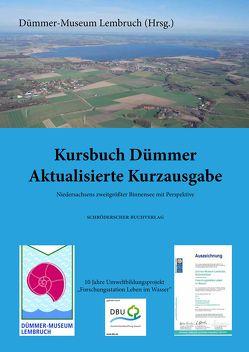 Kursbuch Dümmer – Aktualisierte Kurzausgabe von Tornow,  Dieter