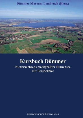 Kursbuch Dümmer von Bockhop,  Cord